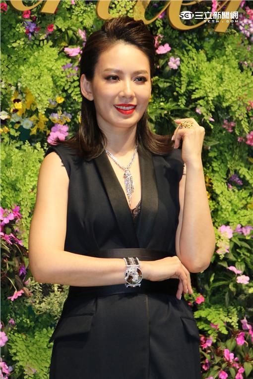Cartier,Melody 圖/攝影范庭瑄