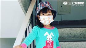 ▲家長注意!小孩一直咳不停、喘鳴聲 會不會是氣喘兒?(圖/李鴻典攝)