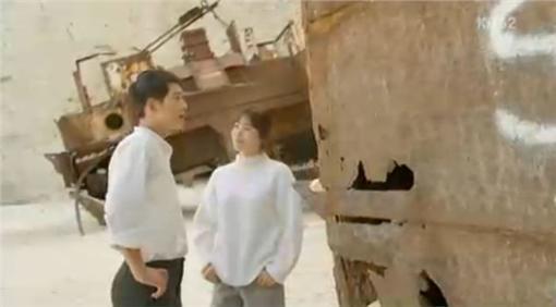 太陽的後裔,KBS