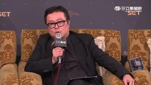 """三立首辦""""國際影視論壇"""" 日韓陸菁英齊聚"""