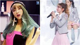 JYP,Hani,IG