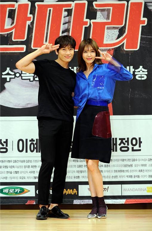 戲子,SBS