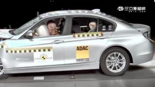 百萬車體「車樑脆弱」 內建安全配備保命