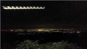 UFO、飛棍/翻攝自爆料公社