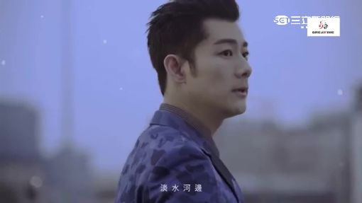 """睽違十年 施易男為""""紫色大稻埕""""開金口"""