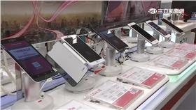 -4G-智慧型手機-電信-費率-