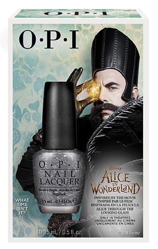 愛麗絲重返仙境!來場指尖奇幻世界冒險吧(圖/品牌)
