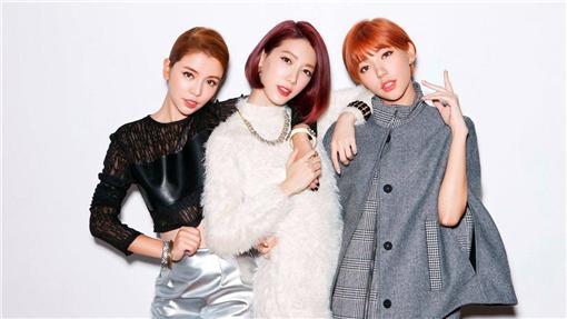 Dream Girls 圖/翻攝自Dream Girls臉書