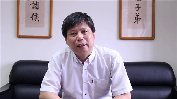 政大教授徐世榮翻攝自YouTubehttps://www.youtube.com/watch?v=kykScwi9shA