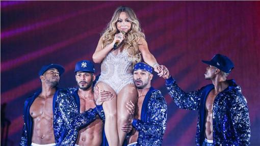 瑪麗亞凱莉,Mariah Carey 圖/達志影像