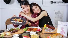 EZTABLE推出「母親節餐廳大賞」,精選全台172家熱門餐廳,即日起至5月29日止,讓5月的每個週末都是母親節。(圖/EZTABLE提供)