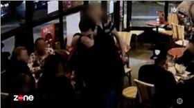 巴黎恐攻炸彈客 (圖/翻攝自YouTube)