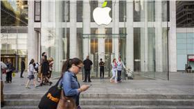 Apple、蘋果/達志影像
