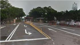 中科院/翻攝自Google Map