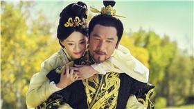 芈月傳-秦王方中信/華視提供