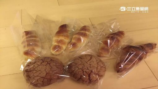 麵包兩片149元? 羅霈穎轟名店麵包貴