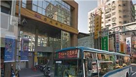 彰化銀行(圖/Google街景圖)