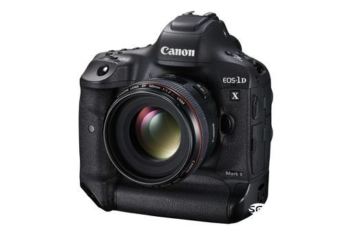 ▲每秒14張連拍 EOS-1D X Mark II今開賣(圖/Canon)