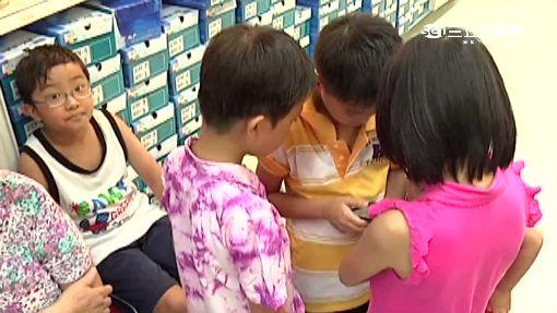 3歲童150度近視 黃斑部病變年齡降