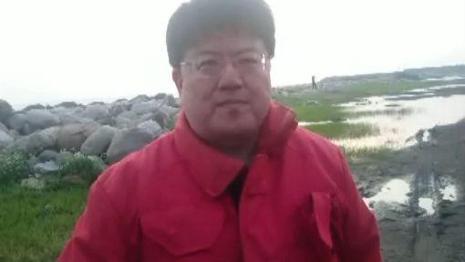 """機械故障! 彰濱風力發電機變""""風火輪"""""""
