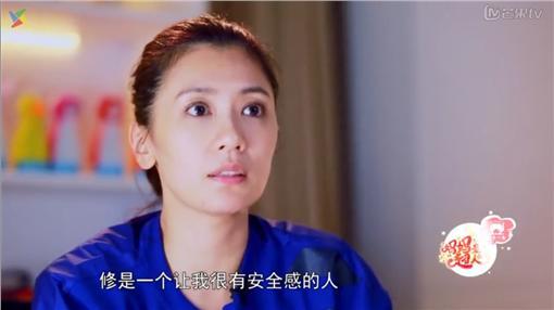 媽媽是超人,咘咘,賈靜雯,修杰楷,萌 圖/翻攝自芒果TV