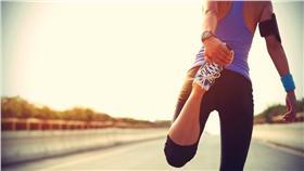 拉筋,運動,暖身,肌肉,伸展 圖/shutterstock/達志影像
