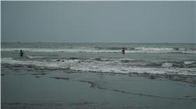 外澳海灘 ▲圖/攝影者donlychen, flickr CC License (https://www.flickr.com/photos/49931192@N04/21620680145/)