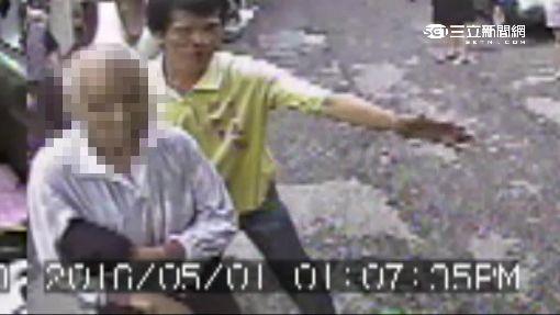 砍頭像剁的..7旬老翁雙刀殺90歲老母