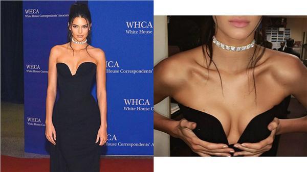 Kendall Jenner,https://www.instagram.com/kendalljenner/