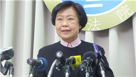 司法院秘書長林錦芳(資料照/中央社記者蔡沛琪攝)