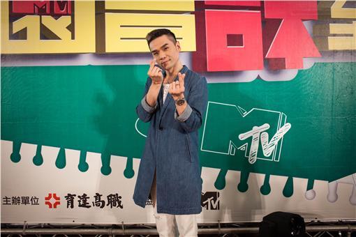 校園會課室,MTV台提供