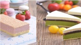 味之素,草莓千層蛋糕,萊爾富,抹茶(圖/翻攝自台灣味之素) http://www.ajinomoto.com.tw/news/news_detail.asp?id=000104