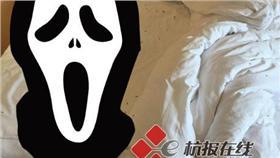 五一,千島湖,飯店,白蟻(圖/翻攝自杭州微博城事微博) http://www.weibo.com/1961594843/DtPxdeNlf?from=page_1002061961594843_profile&wvr=6&mod=weibotime&type=comment#_rnd1462270784626