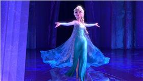 冰雪奇緣,艾莎/Frozen臉書