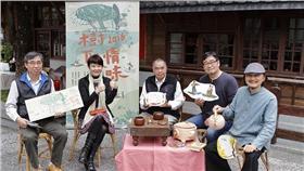 台南藝術節、老樹/官方提供