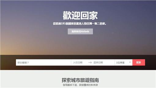airbnb/翻攝網站
