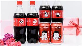 愛媽在心口難開 送罐可樂就搞定?!
