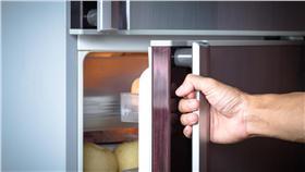 冰箱,低溫,保鮮,食物,營養 圖/shutterstock/達志影像