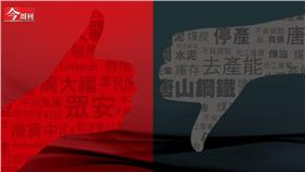 今周刊第1011期:兩岸三地1000大 雙速中國大調整
