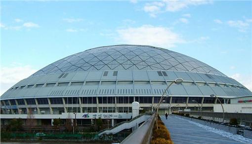 ▲名古屋巨蛋(圖/翻攝自維基百科)