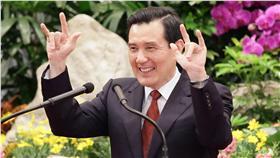 總統、馬英九(圖/總統府提供)