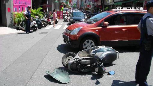 危險路口紅綠燈做一半! 會勘後突喊卡