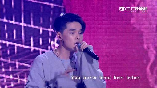 韓歌手DEAN登台開唱 粉絲大飽耳福