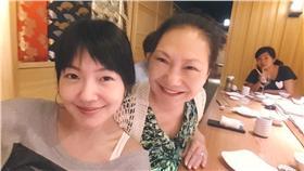 小S慶祝母親節(小S臉書)