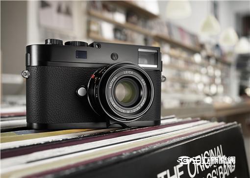 ▲徠卡推連動測距式數位相機 LEICA M-D 上市(圖/徠卡)