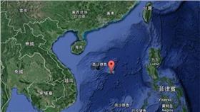南海 圖/翻攝自Google Map