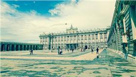 西班牙,馬德里,天獅集團,圖/Jermaine Hou,  flickr  CC License