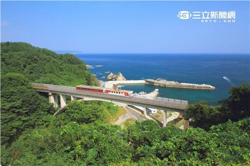 樂天旅遊公布8大日本地方觀光列車。(圖/樂天旅遊提供)