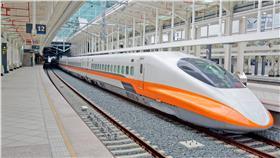 高鐵(圖/台灣高鐵臉書)