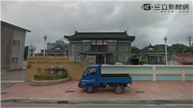 中壢殯儀館(圖/翻攝自Google Map)